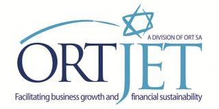 ORTJET Logo