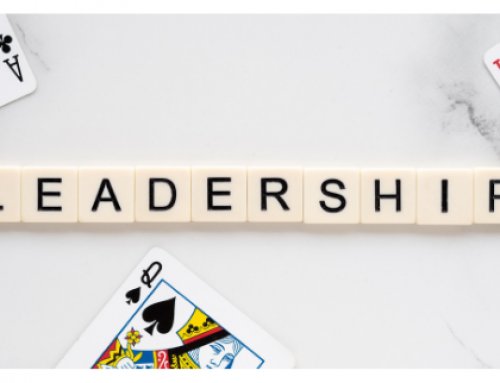 Thought leadership is a relatively young term in the business environment by Iza Grek